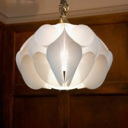 Orchid Lampshade  4