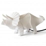 Origami Lamp Dinosaur 7