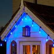 Orion Bluetooth Solar String Lights 3