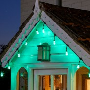 Orion Bluetooth Solar String Lights 4