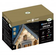 Orion Bluetooth Solar String Lights 7
