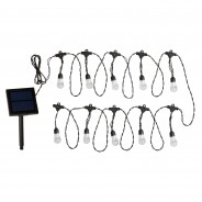 Orion Bluetooth Solar String Lights 6