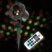 Outdoor Flower Firefly Laser (152.772) 1