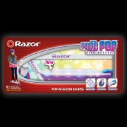 Razor Party Pop Light Up Scooter 8