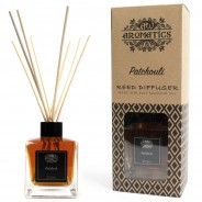 Patchouli Oil Reed Diffuser 200ml 3