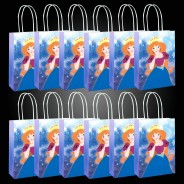 12 x paper party bags