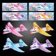 Unicorn Gliders (12 pack) 2