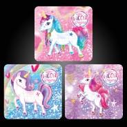 Unicorn Jigsaw Puzzle (12 pack) 3