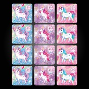 Unicorn Jigsaw Puzzle (12 pack) 2