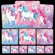 Unicorn Jigsaw Puzzle (12 pack) 1