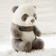 Peaceful Panda by Cloud B 4