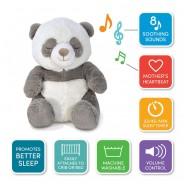 Peaceful Panda by Cloud B 6