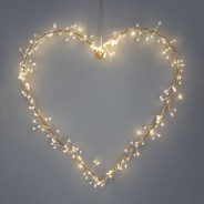 Pearl Cluster Battery Operated Fairy Lights  5