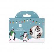 Penguin Fairy Lights 2