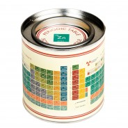 Periodic Table Scented Candle 3