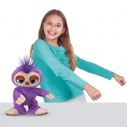 Pets Alive Fifi The Flossing Sloth 5