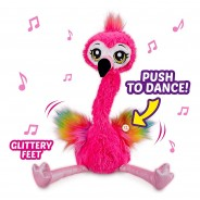 Pets Alive Frankie the Funky Flamingo 1