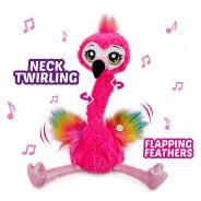 Pets Alive Frankie the Funky Flamingo 2