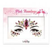 Flamingo Face Jewels  2