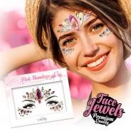 Flamingo Face Jewels  1