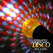 Flashing Pirate Baton Wholesale 3