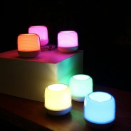 Playbulb Bluetooth Candle II - 3 Pack 1