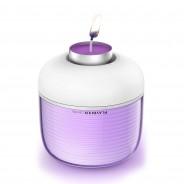 Playbulb Bluetooth Candle II - 3 Pack 5