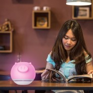 Playbulb Piggy Speaker Lamp 2