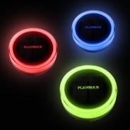 Playbulb Solar Bluetooth Garden Light 3