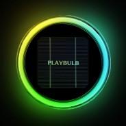Playbulb Solar Bluetooth Garden Light 2