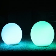 Rechargeable Playbulb Sphere 2