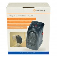 Plug In Mini Heater 8