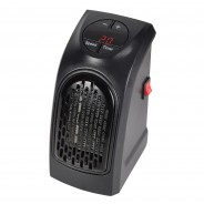 Plug In Mini Heater 4