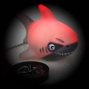 Light Up Shark Plug 4