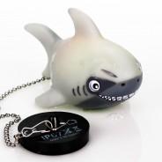 Light Up Shark Plug 6