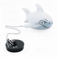 Light Up Shark Plug 7