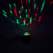 Pocket Disco Party Light 1