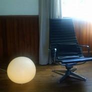 Polly Floor Lamp 2