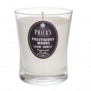 Prestigious Woods - Price's Signature Candle 2