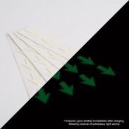 Pro Glow Arrows 19mm (20 Pack) 1