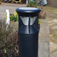 Pro Solar Guarda Vandal Resistant Bollard Light 5