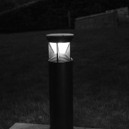 Pro Solar Guarda Vandal Resistant Bollard Light 2