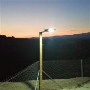 Pro Solar Hiway High Output PIR Motion Sensor Light 4