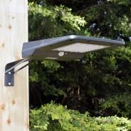 Pro Solar Hiway High Output PIR Motion Sensor Light 2