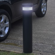 Pro Solar Litecharga 800mm Bollard Light  4