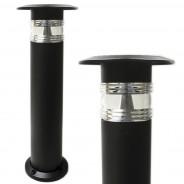 Pro Solar Panama 800mm Bollard Light 5