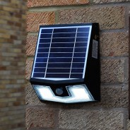 Pro Solar Secursol R/C PIR Light 7