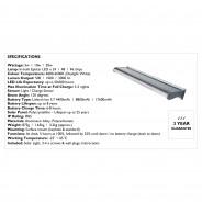 Pro Solar Signalite Sign Light 12