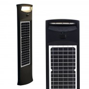 Pro Solar Sol-Icon Two Sided PIR Path Light 11