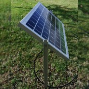 Pro Solar Sollux Uplight with Ground Spikes 3